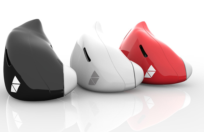 In-Ear Device That Translates Foreign Languages In Real Time - It will allow real-time in-ear translations in French, Spanish, Italian, and English