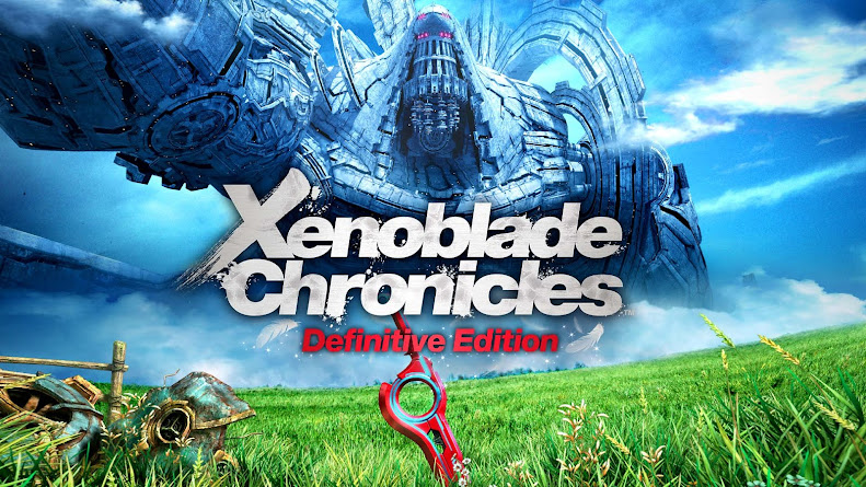 PRE-ORDER XENOBLADE CHRONICLES | NINTENDO SWITCH