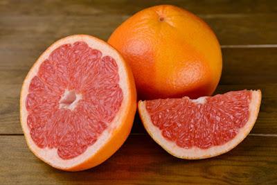 grapefruit menu sehat sarapan pagi
