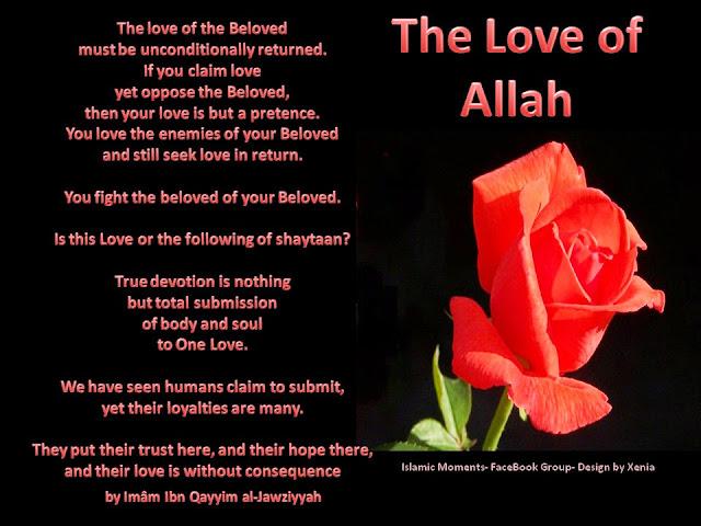 love,allah,islam,