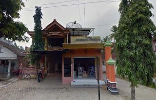 Pelayanan Kesehatan & Apotik Desa Tanjung Puro Ngadirojo Pacitan