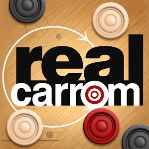 Real Carrom