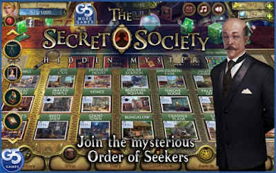 The Secret Society Mod Apk v1.27.2700 (Unlimited Coins/Gems)