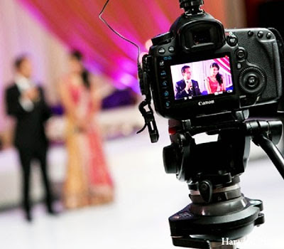 5 Tips To Choose the Perfect Wedding Photographer