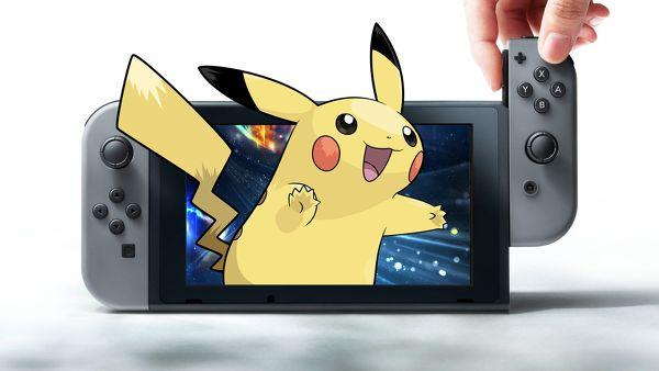 Pokémon Stars fue cancelado