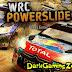 WRC Powerslide Game