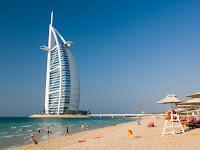 Dubai beach activities