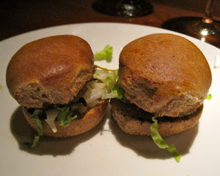 Vegan Gardein Sliders
