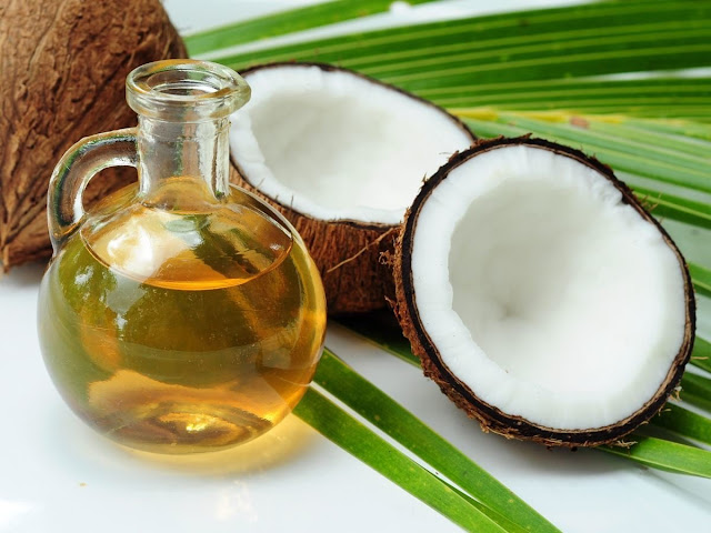 10 Facts About Coconut Oil You Need to Know