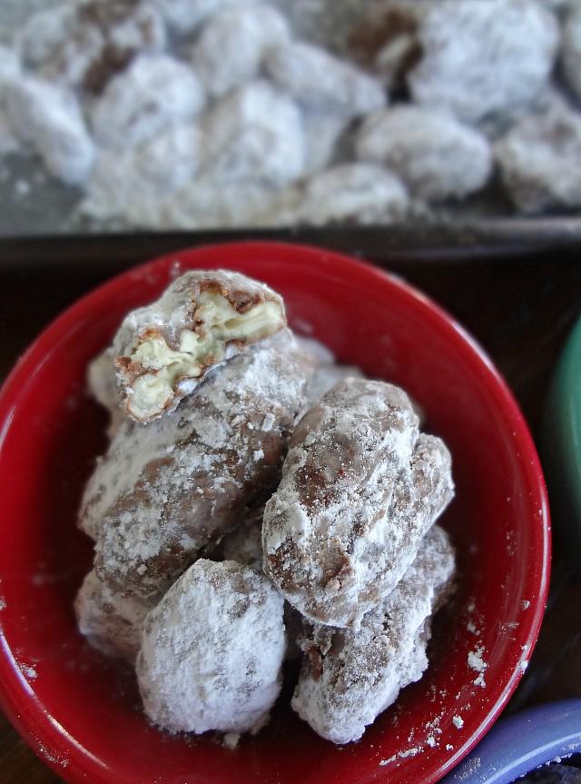 Pecan Muddy Buddies