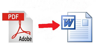 pdf to word online gratis