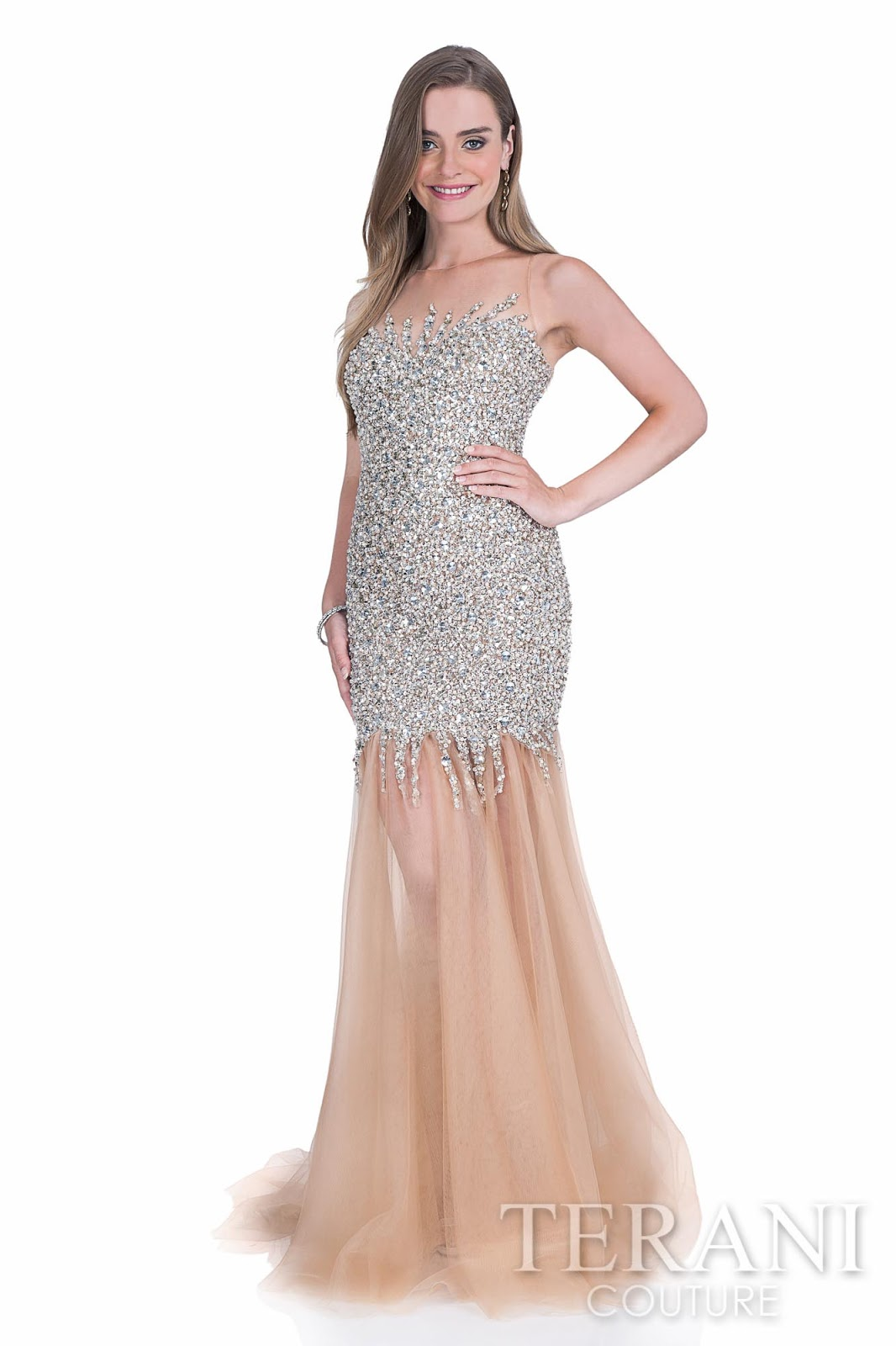 Prom 2016 | New Arrivals Of Prom Dresses For Ladies By Terani ...