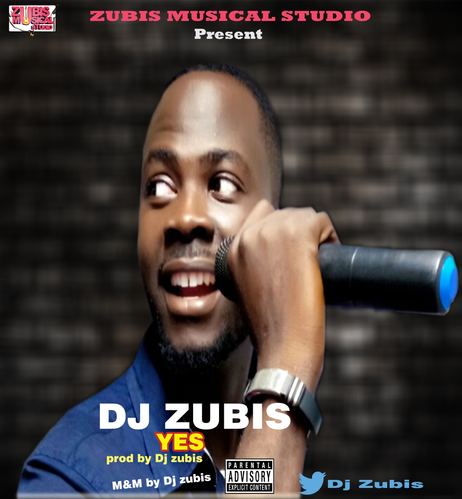 MUSIC: Dj Zubis - Yes (Nupe Song)