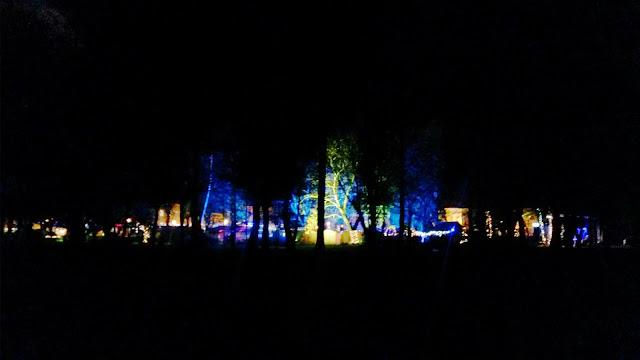 advent, new year, nova godina, bor, christmas tree, božićno drvce, snowflakes, božić, winter, zima, square, božićna bajka, koprivnica, magical