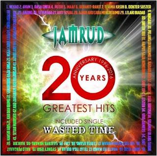 Lagu Jamrud Full Album Terbaik 2016