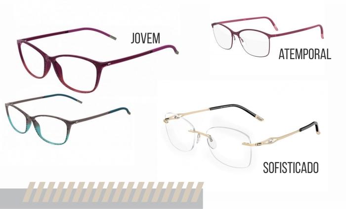 91768ff978b19 Óculos de grau - como usar - Blog da Barbarela