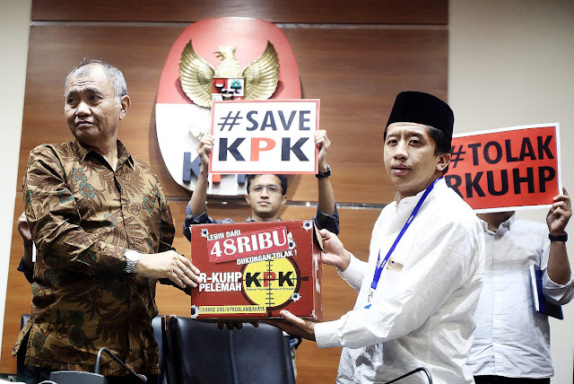 Hot News: KPK Menunjuk Kepala Investigasi Baru