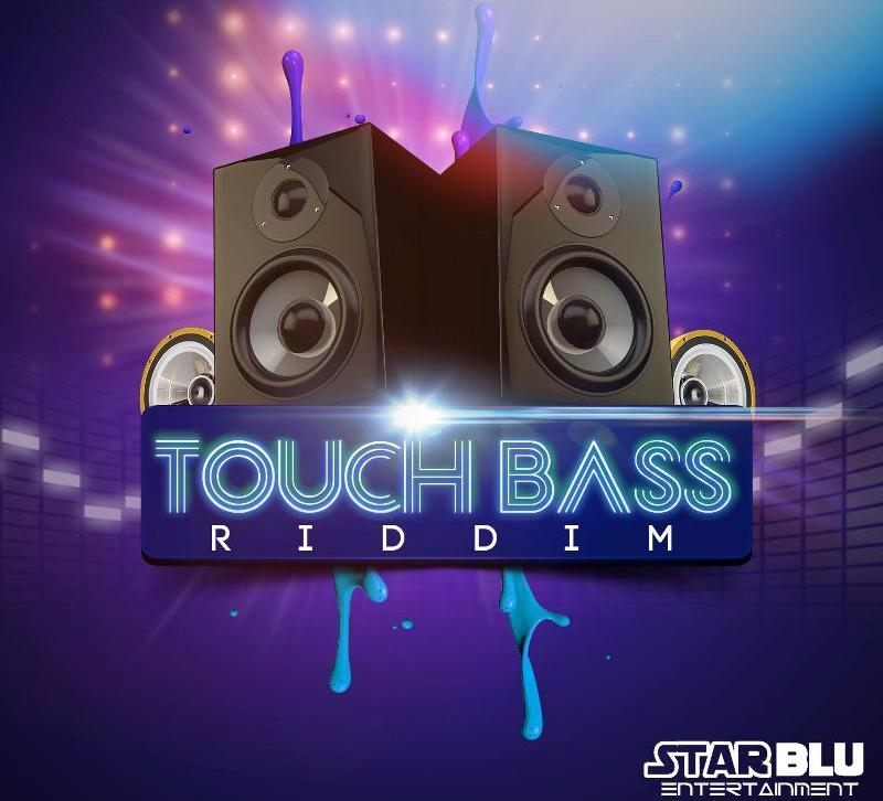 Sokah2Soca : Touch Bass Riddim | Star Blu Entertainment