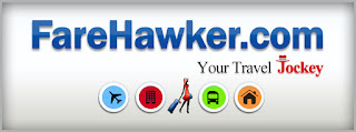 Fare Hawker : for discounted fares