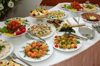 Peluang Usaha Bisnis Catering Menggiurkan