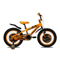 18 transformers bumblebee offically licensed fatbike bmx