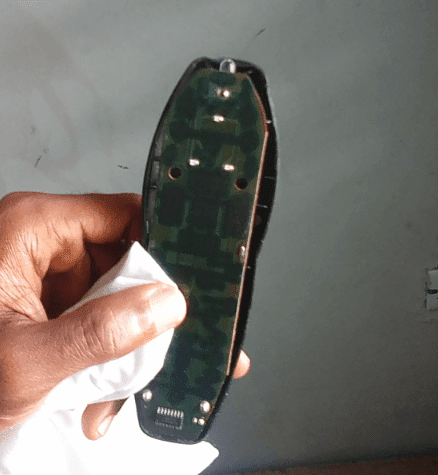 What to do if Dstv Remote is not Working - Electronics Diary