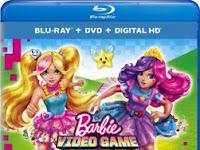 Download Film Barbie Video Game Hero (2017) Subtitle Indonesia