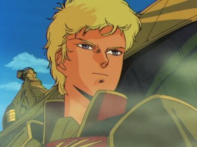 MS Gundam ZZ Episode 31 Subtitle Indonesia