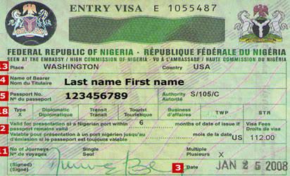 Free visa for election observers