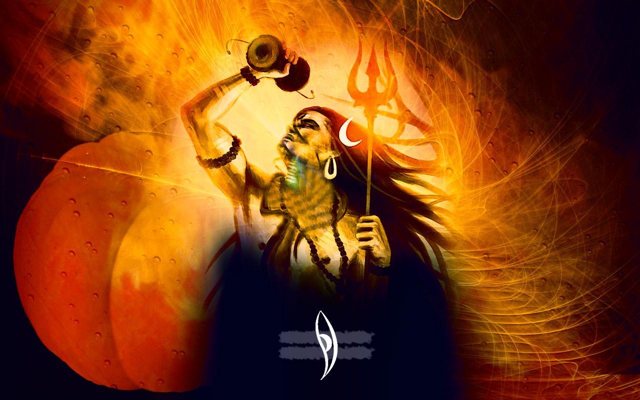 god Shiva images