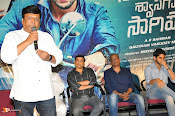 Naga Chaitanya SSS Press Meet-thumbnail-11