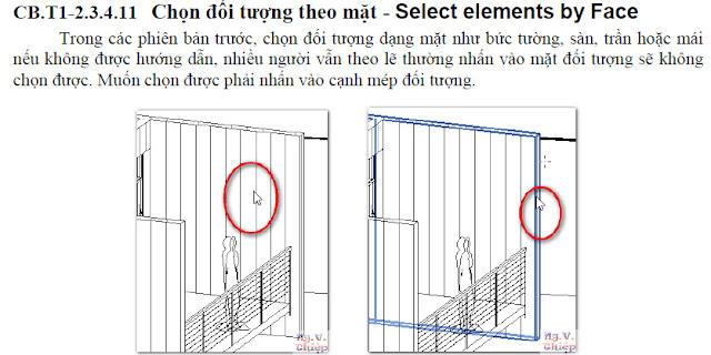Cách chọn đối tượngk trong Revit 2014 đến 2016 Chon-dtuong-28
