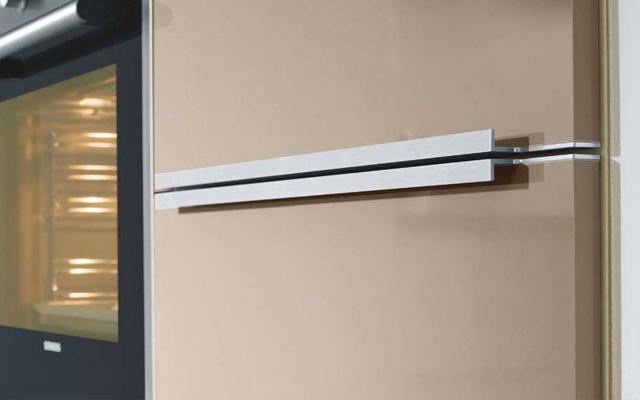 Marzua ideas para decorar con tiradores de cocina - Tiradores cocina modernos ...