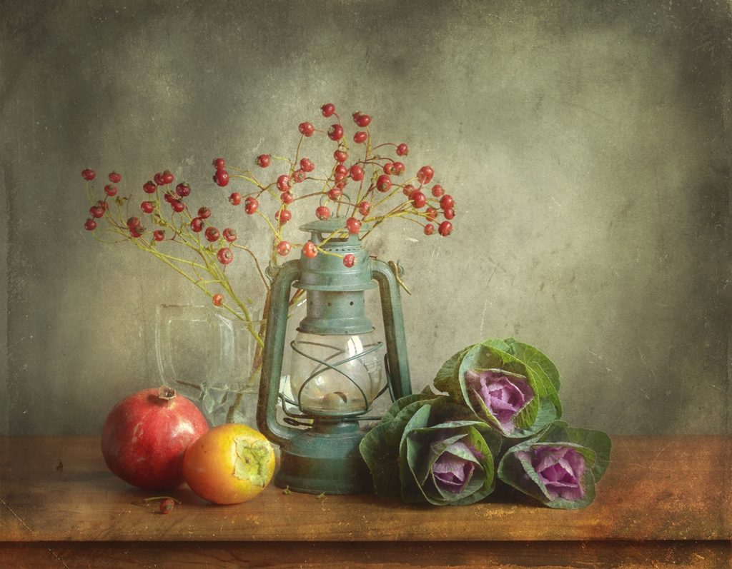 What Kind Of Lamps To Use For Still Life Painting