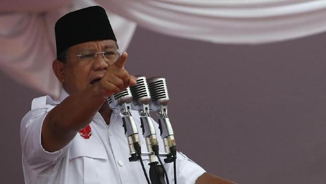 Panggung Gagasan Prabowo-Sandi