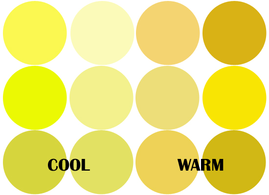 Different Shades Of Yellow c.b.i.d. home decor and design: looking for something warm.