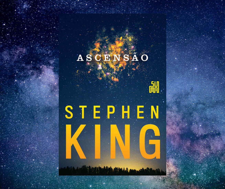 Resenha: Ascensão, de Stephen King