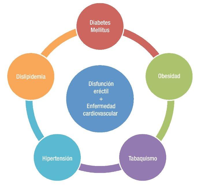 diabetes impotencia masculina causa