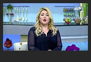 برنامج مع مها حلقة 24-5-2016 مع مها احمد