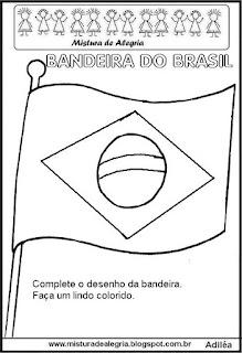 Bandeira do Brasil nos jogos olímpicos