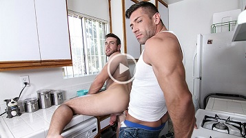 Turning Point Part 3 – Alex Mecum, Bruce Beckham