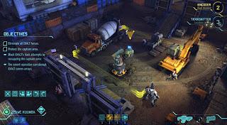 XCOM Enemy Within (XBOX360)