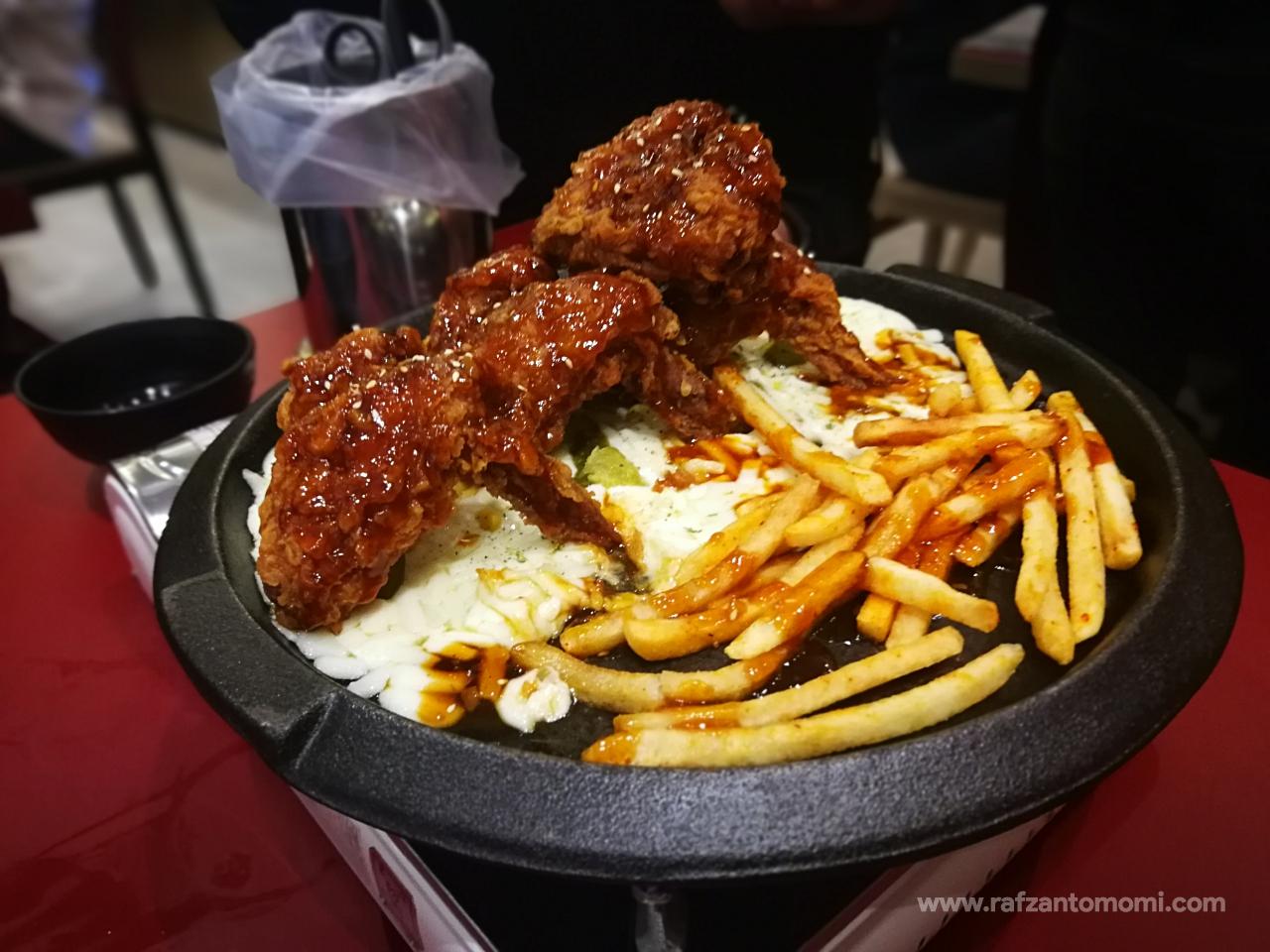 Ojju - 5 Restoran Makanan Korea Di Malaysia