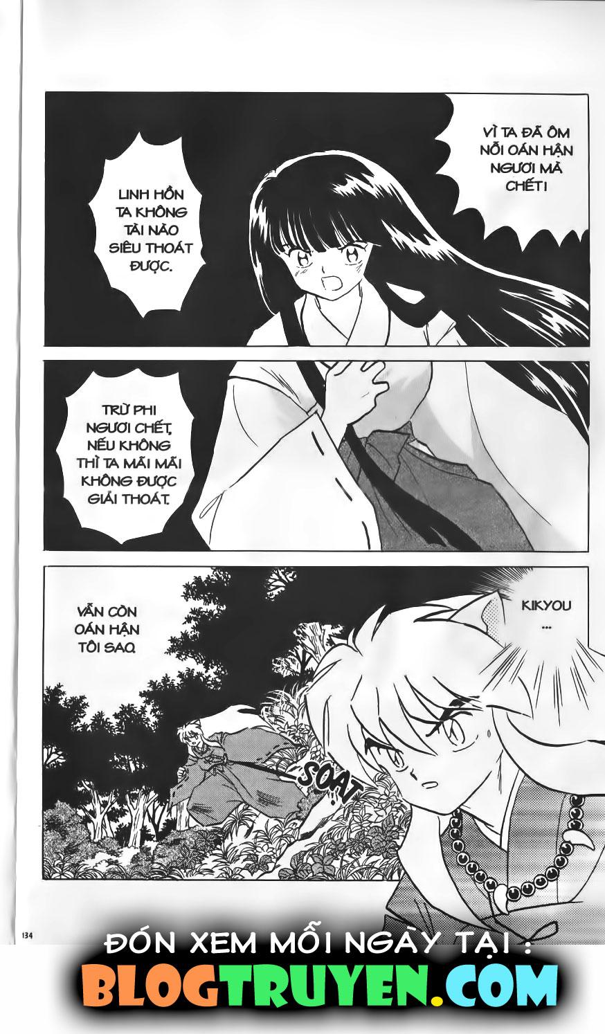 Inuyasha vol 08.8 trang 3