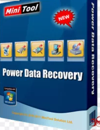 Power Data Recovery Software Free Download