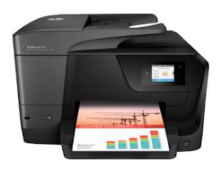 HP OfficeJet 8702