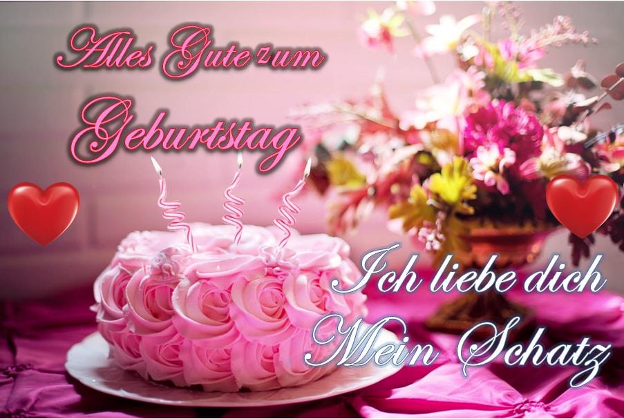 Geburtstagswünsche Freundin Bilder Alles Gute Zum Geburtstag