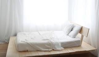 kamar tidur anak minimalis sederhana