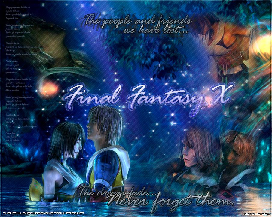 Final kingdom final fantasy wallpapers 4 - Yuna wallpaper ...