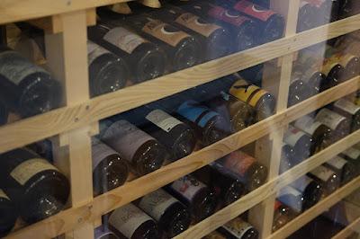 松本・中町の自然派ワイン&コーヒー店 peg(ペグ)ワイン